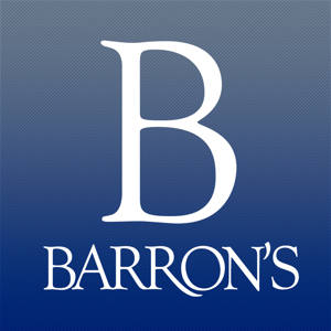 Barron's Logo on stockwinners
