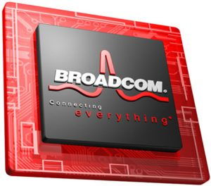 Broadcom goes to Washington, Stockwinners.com