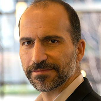 Uber's new CEO, Khosrowshahi comes with $200M price tag. See Stockwinners.com Market Radar for details.