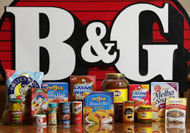 B&G Foods to acquire Back to Nature Foods. See Stockwinners.com Market Radar for details