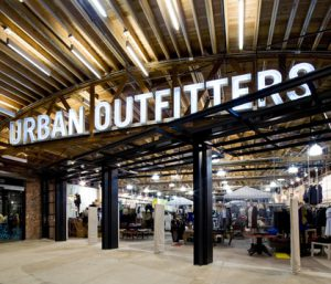 Shorts Getting Squeezed in Urban Outfitters. See Stockwinners.com Market Radar to read more.