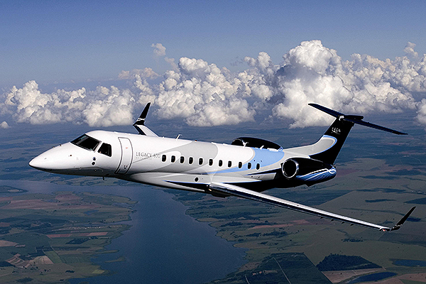 Honeywell lowers its business jet production. See Stockwinners.com for details