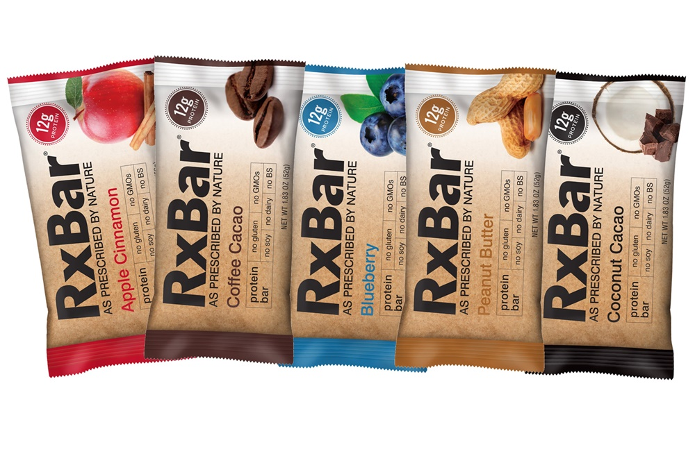 Kellogg to acquire protein bar brand RXBAR for $600M. See Stockwinners.com for details