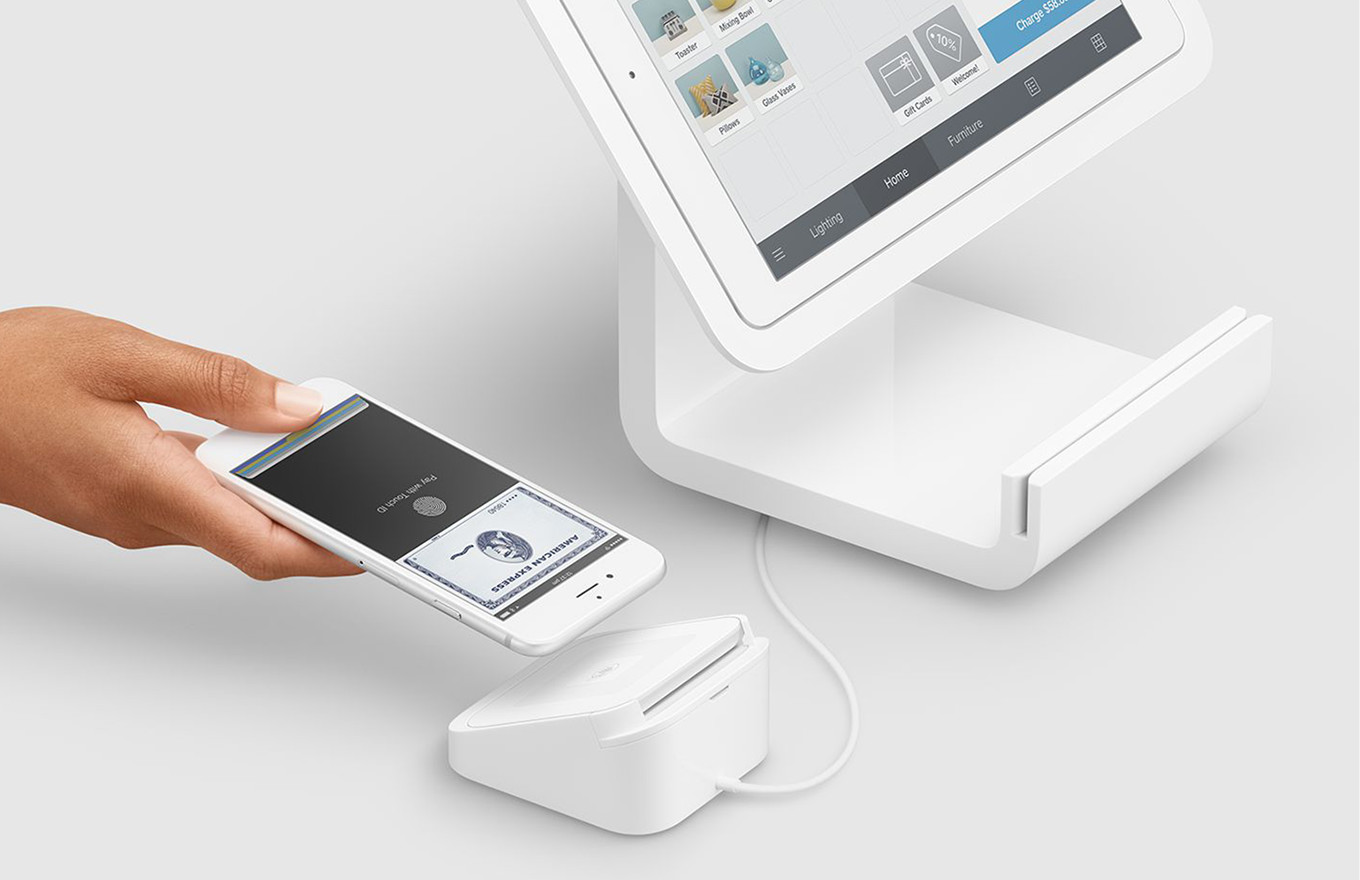 Square reports today. See Stockwinners.com for details