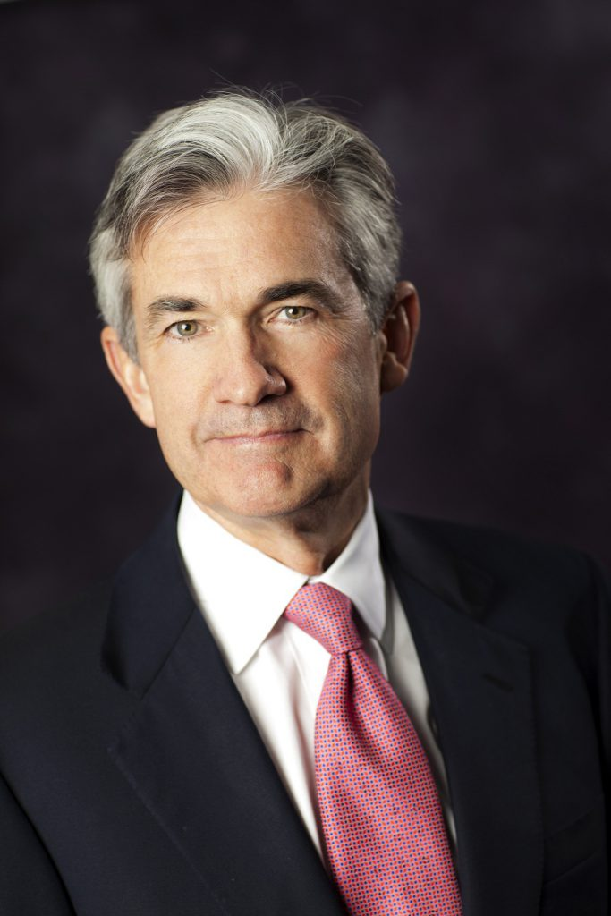 Powell, FOMC Chair, Stockwinners