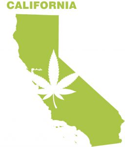 Names to watch ahead of California marijuana legalization. Stockwinners.com