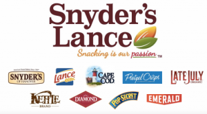 Campbell Soup to buy Snyder's for $50 per share in cash. Stockwinners.com