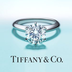 Tiffany seen as a take over target. Stockwinners.com