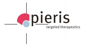 Pieris Pharmaceuticals higher on collaboration with Seattle Genetics