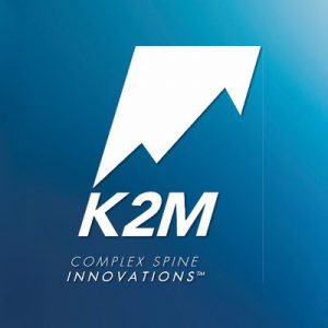K2M Group sold for $1.4B , Stockwinners